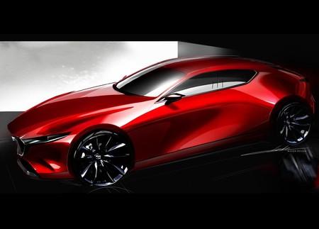 Mazda Sketch