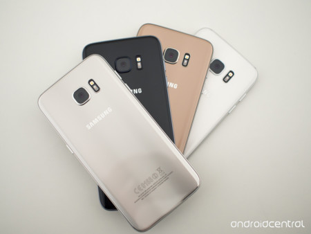 Galaxy S7 Edge All Colors Backs 3 0