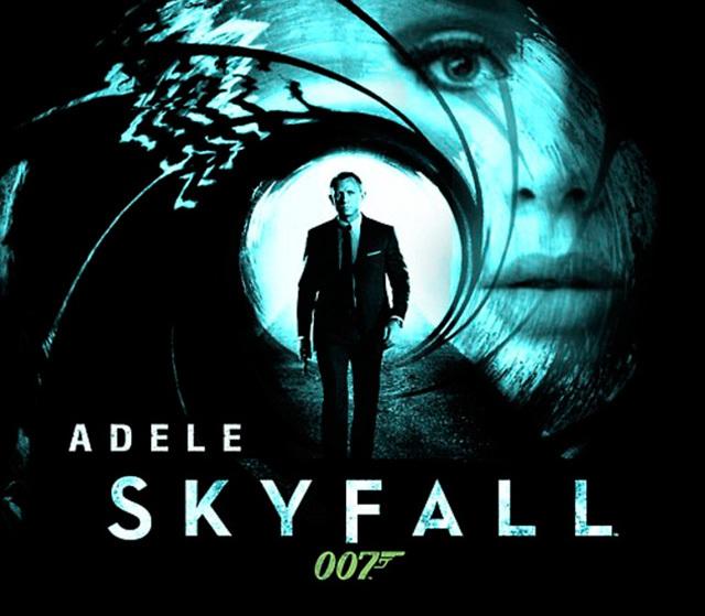 Adele-Skyfall