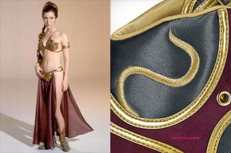 Adidas Star Wars Collection: Princesa Leia