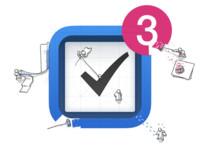 Vuelve el pionero del GTD: Cultured Code anuncia el desarrollo de Things 3