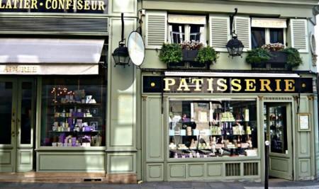 Descubre las 11 pasteler as m s famosas de par s for Comida mas famosa de francia