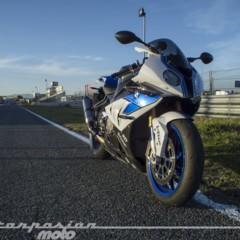 Foto 25 de 52 de la galería bmw-hp4 en Motorpasion Moto