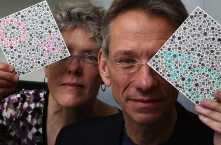 Una cura para el daltonismo es posible gracias a la biotecnología