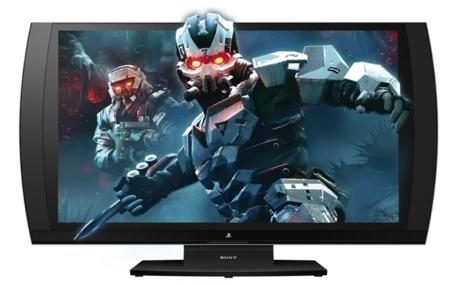 La pantalla 3D de PlayStation 3 ya está entre nosotros