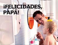 Día del padre: la lista de regalos de Ikea que no pueden faltarle