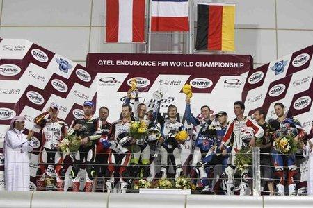 Suzuki Endurance Racing Team, Campeón del Mundo de Resistencia 2010