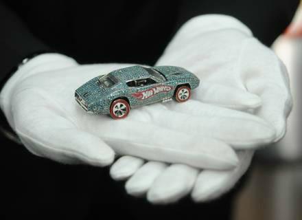 coche diamante