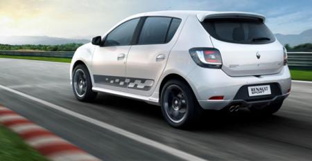 Renault Sandero R.S 2.0