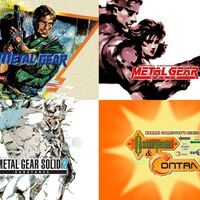 'Metal Gear', 'Castlevania' y 'Contra' llegan a PC, así puedes volver a jugar los clásicos de Konami en México