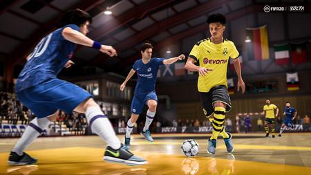 FIFA 20 - Volta