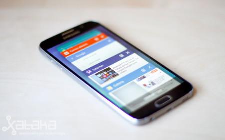 Samsung Galaxy S6 análisis especificaciones