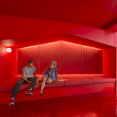 Foto 6 de 13 de la galería las-oficinas-de-beats-by-dre en Trendencias Lifestyle