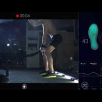 IOFIT, las zapatillas inteligentes de Samsung que quieren mejorar tus entrenamientos