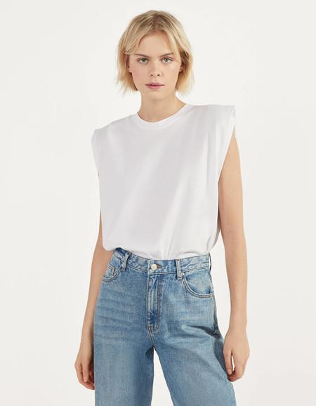 Camiseta Hombreras Low Cost 01