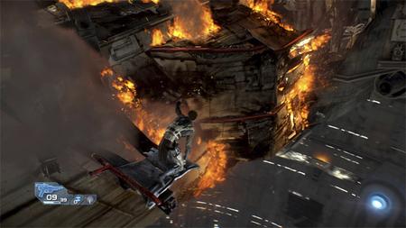 LucasArts asegura que los juegos en desarrollo no corren peligro tras la adquisición de Disney