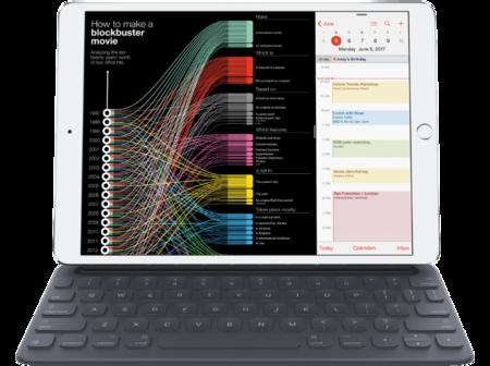 Smart Keyboard iPad Pro 9.7