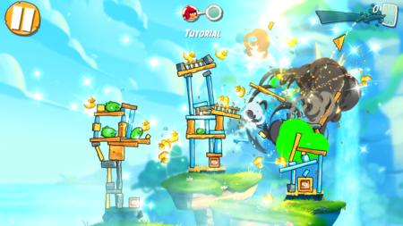 Angry Birds 2, seis años para ofrecer lo mejor y lo peor de los free to play en un juego
