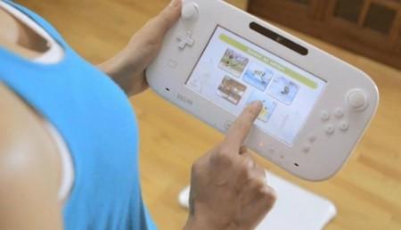 Wii Fit U: nuevas alternativas para estar en forma