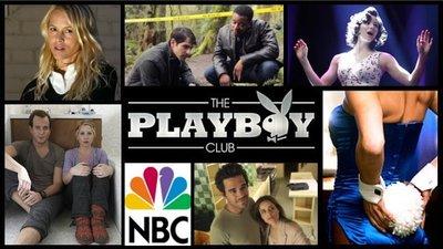 Otoño 2011: Nuevas series NBC