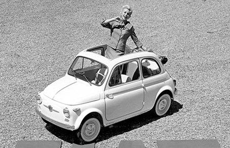 El Fiat 500 Cabriolet no será como pensábamos