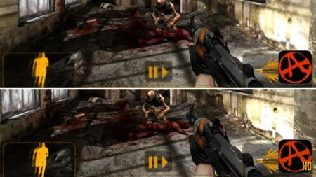 Rage Id Software iPhone