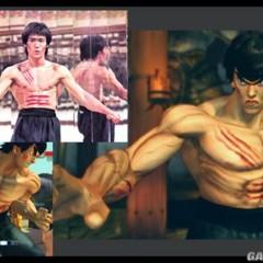 Foto 10 de 23 de la galería street-fighter-iv-mods-de-personajes en Vida Extra