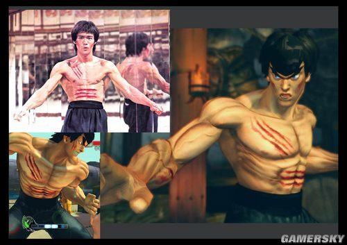 Foto de 'Street Fighter IV' mods de personajes (10/23)