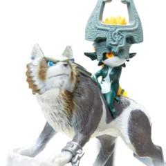 Foto 5 de 15 de la galería amiibo-de-link-lobo-y-midna en Vida Extra México