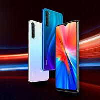 El Redmi Note 8 2021 llega a España: precio y disponibilidad del último teléfono económico de Xiaomi