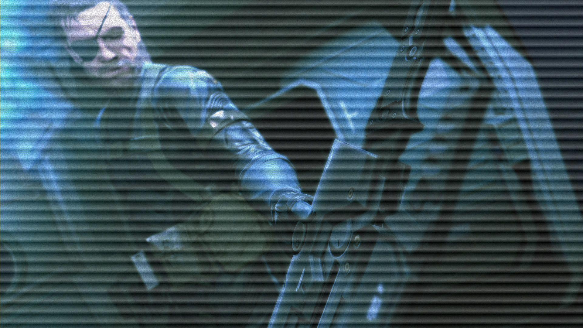 Foto de 150114 - Metal Gear Solid V Ground Zeroes (4/7)