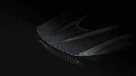 McLaren Speedtail nos deja apreciar su atractivo trasero en este teaser