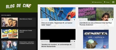 Blogdecine ya está adaptado a tu tablet