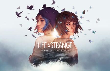 Este otoño tocará revisitar Arcadia Bay con mejor aspecto que nunca gracias a las remasterizaciones de Life is Strange y Before the Storm