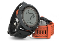 Garmin Fénix, el reloj GPS para amantes de la aventura