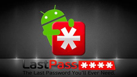 LastPass para Android se actualiza, ahora con funcion de autocompletado