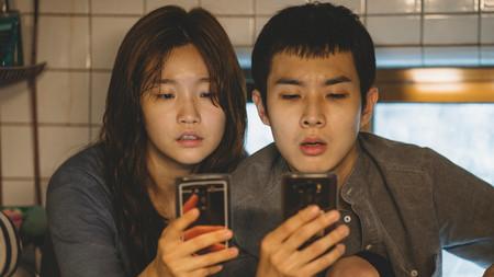 Globos de Oro 2020: 'Parásitos' es la mejor película de habla no inglesa