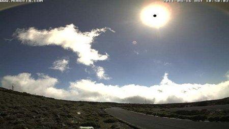 TAD, controla el telescopio robótico de Tenerife a través de Internet