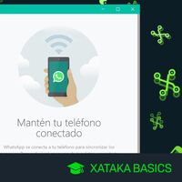 Cómo instalar WhatsApp en tu ordenador Windows