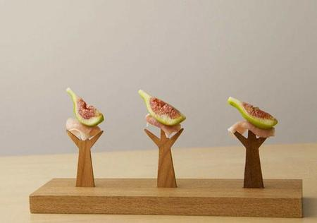 Finger food: La tendencia de comer grandes platos en pequeñas dosis
