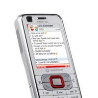 Nokia 6120 Internet Limited Edition de Vodafone