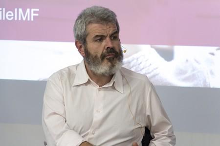 entrevista lorenzo caprile
