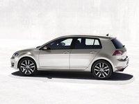 ¿Hay un Volkswagen Golf GTi Carbon Edition en camino?
