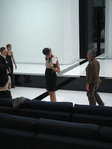 Así es un desfile de Alta Costura: Chanel desde dentro