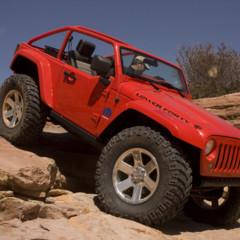Foto 2 de 2 de la galería mopar-jeep-wrangler-lower-forty en Motorpasión