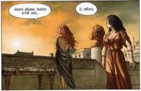 Fallece Philippe Delaby, el dibujante de 'Murena'