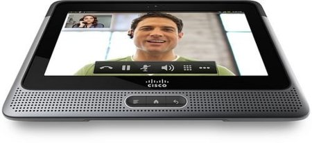 Cisco Cius, una tablet Android para el mercado empresarial