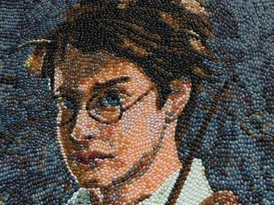 Poprosa gastronomía: cómete a Harry Potter