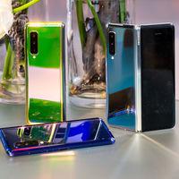Samsung retrasa la llegada del Galaxy Fold al mercado: al menos un mes de espera