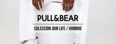 Join Life de Pull&Bear apuesta por el color y el denim para esta primavera